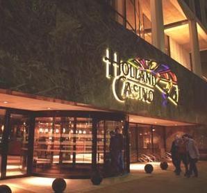 holland casino reis new york